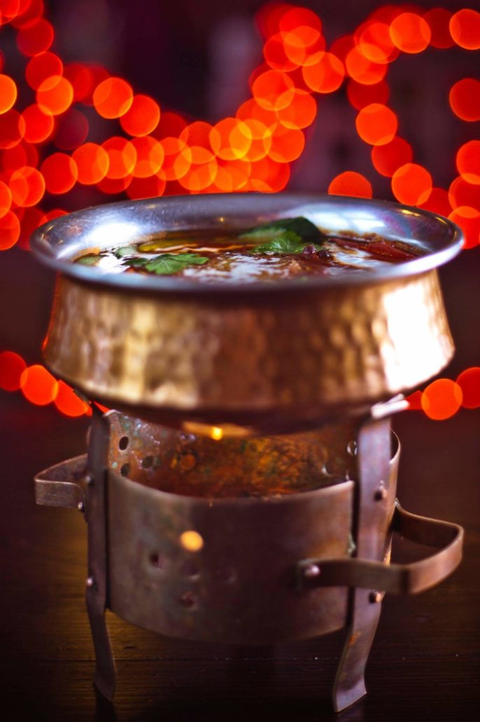 New Namaste Indian Food